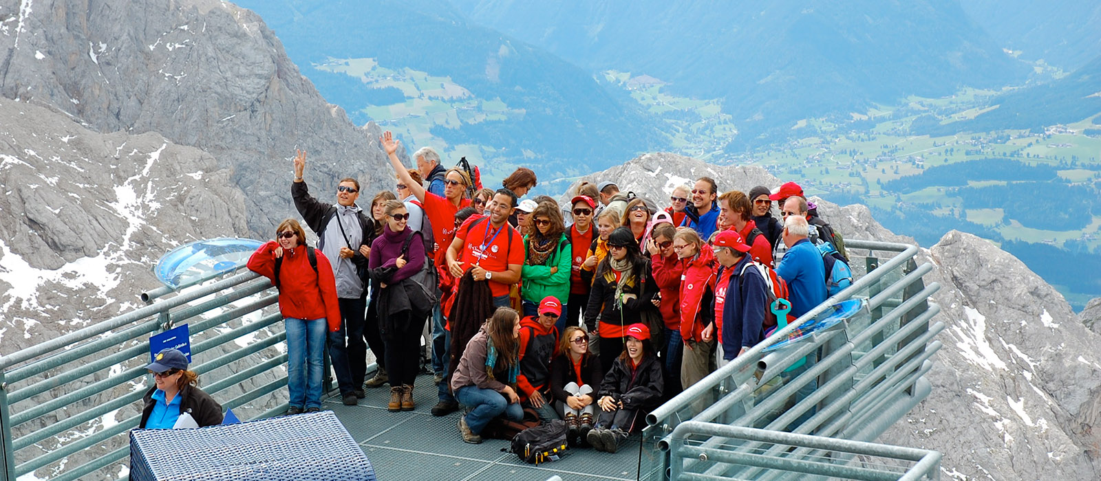 Lions Youth Camp and Exchange Program - MD 114 Austria